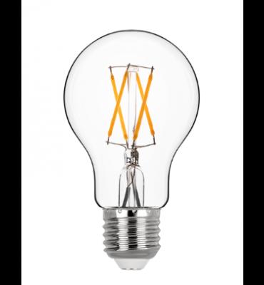 Lâmpada Bulbo Filamento LED 4W 2700K - Stella