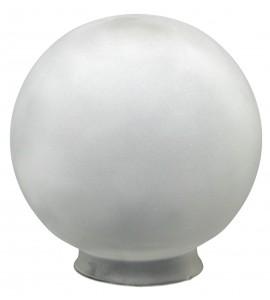 Globo Esférico Fosco