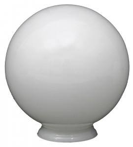 Esfera Leitosa c/colar