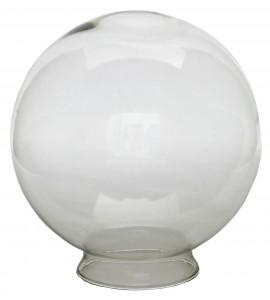 Esfera LisaTransparente c/colar