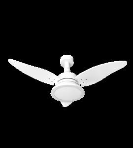 Ventilador de teto Omega LED