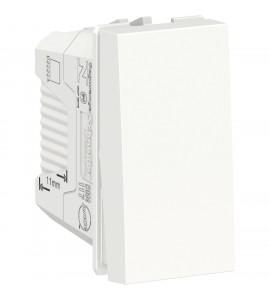 Módulo interruptor simples 10A 250V BR