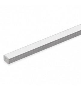 Perfil LED de sobrepor SLED9003