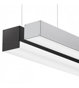 Perfil LED Multiaplicação K50 SLED9021