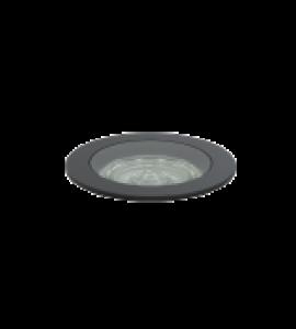Embutido de piso Flat LED 2,5W 2700K