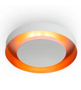 Plafon Sobrepor Eclipse Redondo 40CM BTCH