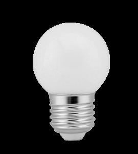 Lâmpada G45 LED 5W 6000K - Opus