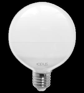 Lâmpada G95 LED 12W 6000K - Opus