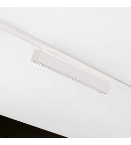 Plafon sobrepor p/ trilho LED 16W 3000K BT