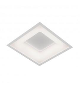 Embutido New Massu LED 25,2W 4000K DO
