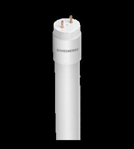 Lâmpada tubular T8 LED 10W 4000K 60cm Save Energy