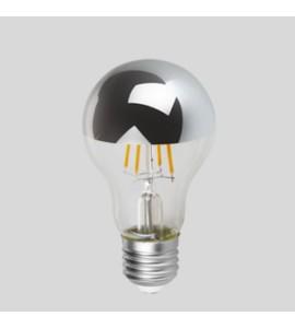 Lâmpada A19 defletora filamento LED 6W 2200K - GMH