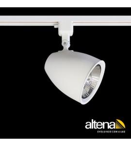 Spot Duo AR111 com plug Altrac
