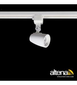 Spot Duo PAR16 com plug Altrac