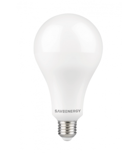 Lâmpada bulbo LED 18W 6500K - Save Energy