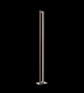 Coluna Frame Retangular LED 34W 2700K