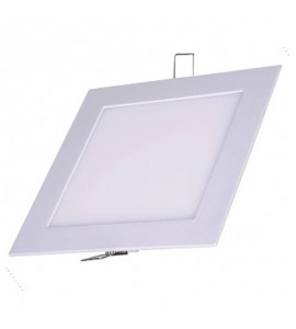 Embutir 20W 5700K 22,5x22,5cm - Save Energy