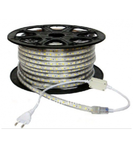 Fita LED 14,4W/m 220V 3000K - Pix