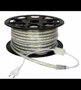 Fita LED 5W/m 220V 3000K - Pix