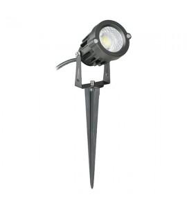 Espeto Solid LED 7W 3000K bivolt PT