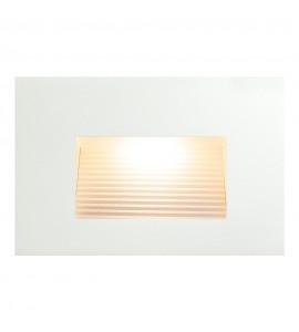 Balizador Lisse 1 LED 6W 2700K BT