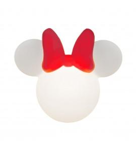 Luminária Disney Minnie
