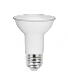 Lâmpada PAR20 LED 4,5W 2700K - Stella