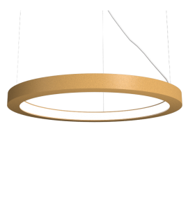 Pendente Anel Cilíndrico 60cm
