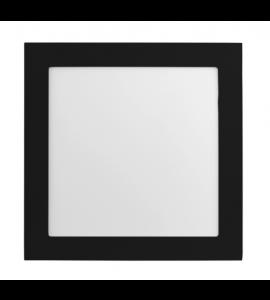 Painel LED embutir quadrado 20W 3000K 22,5cm Save Energy