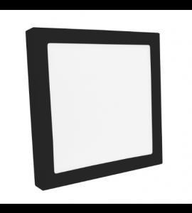Painel LED sobrepor quadrado 12W 5700K 17cm Save Energy