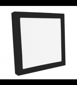 Painel LED sobrepor quadrado 20W 4000K 22,5cm Save Energy