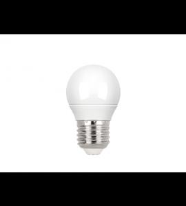 Lâmpada Mini Bulbo LED 3W 3000K - Stella