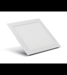 Painel LED embutir quadrado 36W 4000K 40cm Save Energy