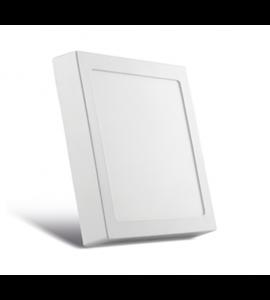 Painel LED sobrepor quadrado 36W 4000K 40cm Save Energy