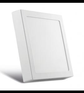 Painel LED sobrepor quadrado 45W 4000K 62cm Save Energy