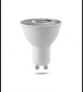 Lâmpada dicróica dimerizável LED 7W 2700K Save Energy