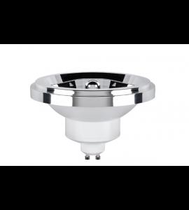Lâmpada LED AR111 12W 2700K 24º - Stella
