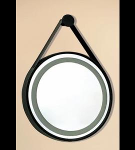 Espelho Jules LED 27W 4000K redondo 60cm PT