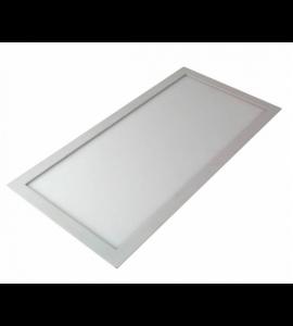 Placa LED sobrepor retangular 36W 6000K 30x60 Bella