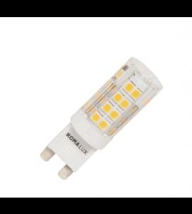 Lâmpada Halopin LED 3W 2700K - Romalux