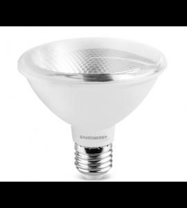 Lâmpada PAR30 LED 10W 2700K Save Energy