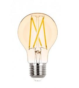 Lâmpada bulbo filamento vintage LED