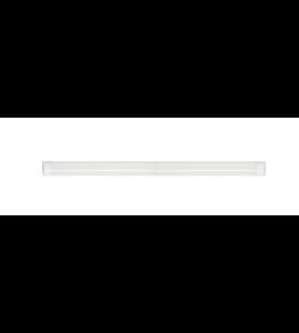Luminária LED Flat 36W 3000K