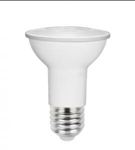 Lâmpada PAR20 LED 5,5W 3000K - Stella