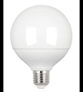 Lâmpada Balloon G95 LED 8W 2700K - Stella
