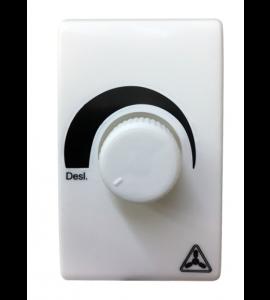 Controle de velocidade p/ ventilador de parede 50/60cm