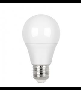 Lâmpada Bulbo LED 9W 3000K Stella