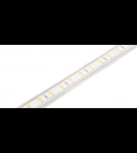 Fita LED Double Line 10W/m 220V 3000K IP67 Stella