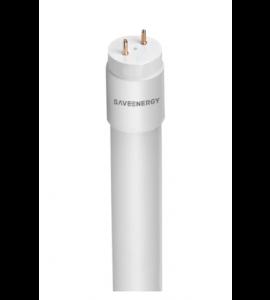Lâmpada Tubular LED glass 18W 3000K - Save Energy