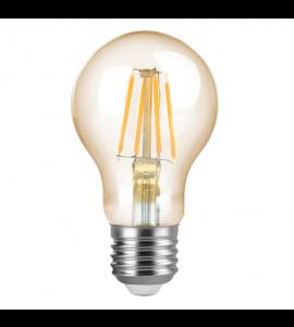Lâmpada Bulbo filamento vintage LED 4W 2200K Save Energy